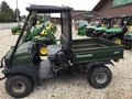 2006 Kawasaki Mule 3010 Trans ATVs and Utility Vehicle