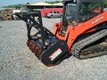2016 Bobcat FC60 Loader and Skid Steer Attachment