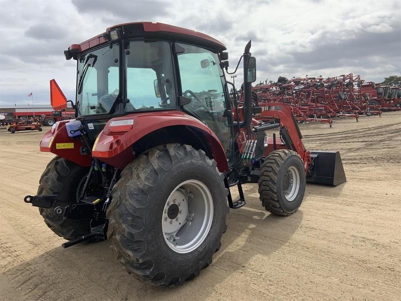 2019 Case IH Farmall 65C Tractor