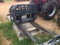 2018 Gehl PF48 Loader and Skid Steer Attachment