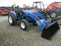 New Holland Boomer 47 40-99 HP