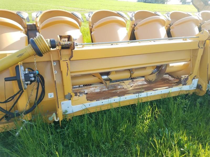 2013 Claas 12-30 Corn Head