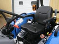 2017 New Holland BOOMER 45 Tractor