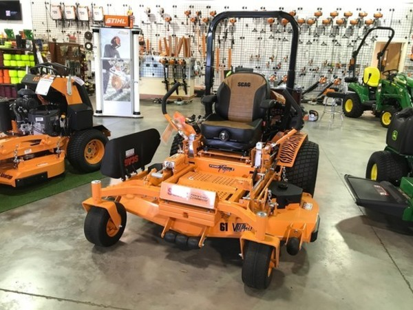 Used Scag Lawn and Garden for Sale   Machinery Pete