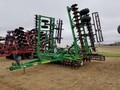 2010 Summers Manufacturing SuperCoulter Plus Vertical Tillage