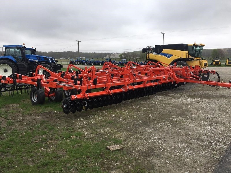 2019 Krause Landsman 6205-45 Soil Finisher