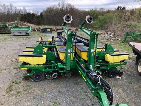 John Deere 1770 Planters For Sale Machinery Pete