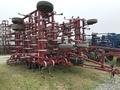 2014 Kongskilde 8200 Field Cultivator