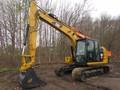 2019 Caterpillar 313FL Excavators and Mini Excavator