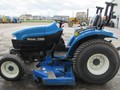 2000 New Holland TC25D Tractor