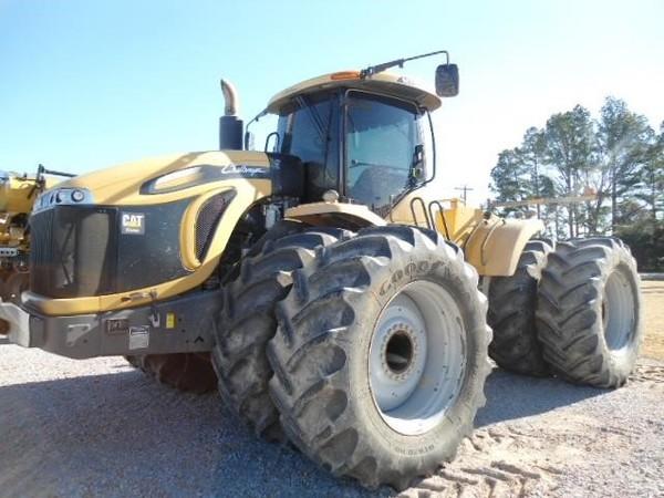 2013 Challenger MT965C Tractor