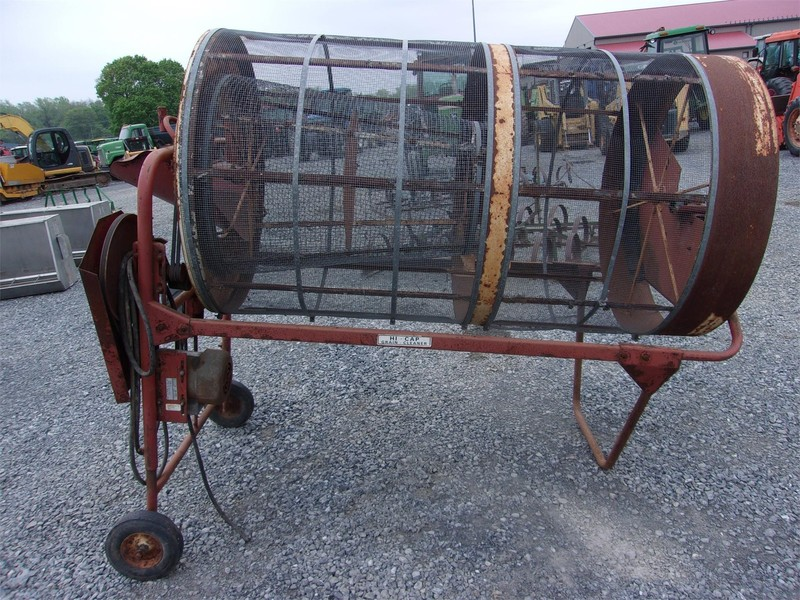 Used DMC Grain Cleaners for Sale | Machinery Pete