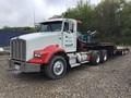 1998 Kenworth T800 Semi Truck