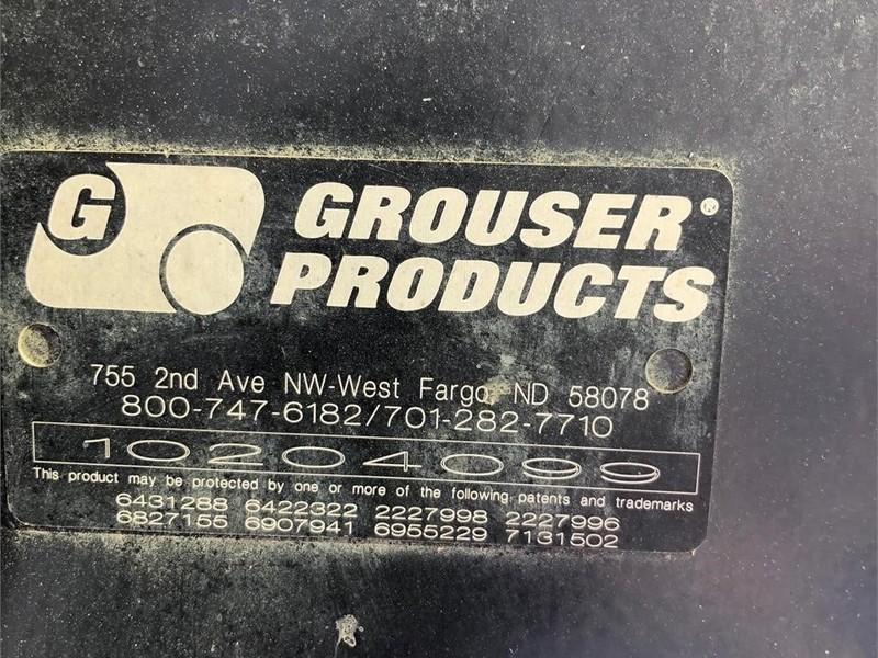 2013 Grouser AG240 Blade