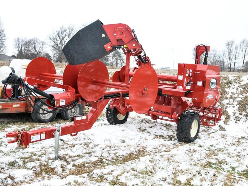Used Grain Bins for Sale | Machinery Pete