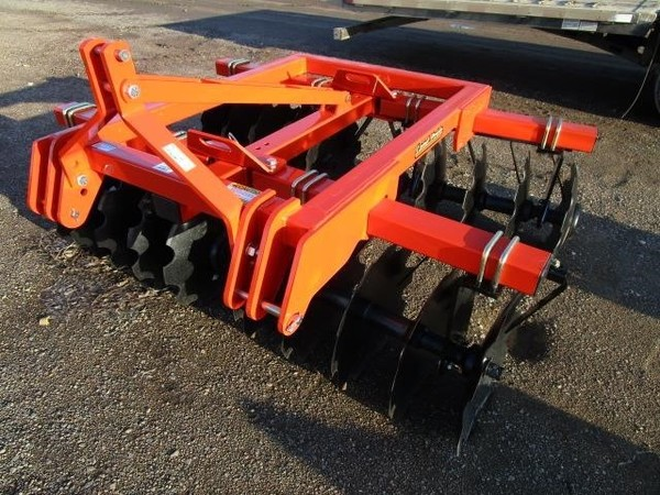 Used Land Pride Disks for Sale   Machinery Pete