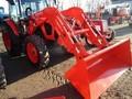 Kubota M5-111HDC Tractor