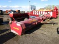 Balzer 2000 Flail Choppers / Stalk Chopper