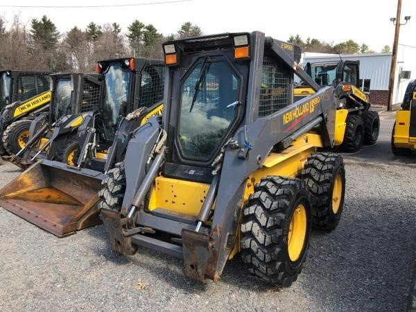 used new holland ls180 skid steers for sale machinery pete New Holland 180 Skid Steer at Replace New Holland Ls180 Wiring Harness
