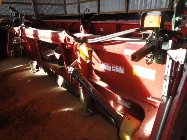 2009 Case IH 2606 Corn Head