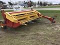 New Holland 1465 Mower Conditioner