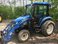 2009 New Holland Boomer 3040 40-99 HP