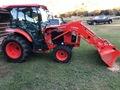 2015 Kubota L4060 Tractor