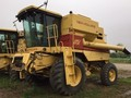 1990 New Holland TR86 Combine