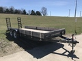 2018 Carry-On LP47861 Flatbed Trailer
