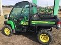 2017 John Deere Gator XUV 825I ATVs and Utility Vehicle