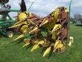 2009 John Deere 710 Forage Harvester Head