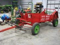 David Bradley 75 Manure Spreader