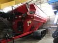 2010 J&M 1151-22T Grain Cart