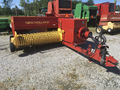 2002 New Holland 575 Small Square Baler