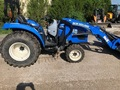 2014 New Holland Boomer 33 Under 40 HP
