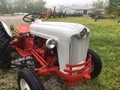 1956 Ford 600 Under 40 HP