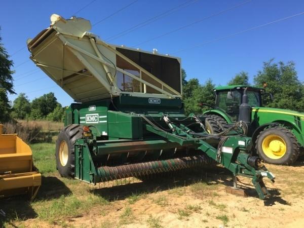 2014 Kelley Manufacturing 3386 Peanut