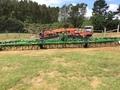 2018 Unverferth Stp361201ga Field Cultivator