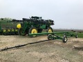2018 J&M HT-974XL-36 Header Trailer
