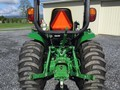 2016 John Deere 3039R Tractor