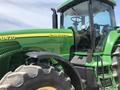 John Deere 8420 Tractor
