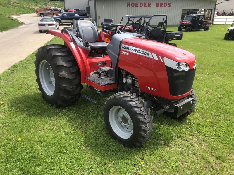 Used Massey Ferguson 1635 Tractors for Sale | Machinery Pete