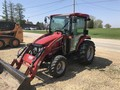 2010 Case IH FARMALL 50 CVT 40-99 HP