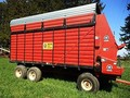Meyers 516SF Forage Wagon