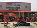 2017 Kubota KX91-2 Excavators and Mini Excavator