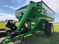 2019 J&M 1012-20S Grain Cart