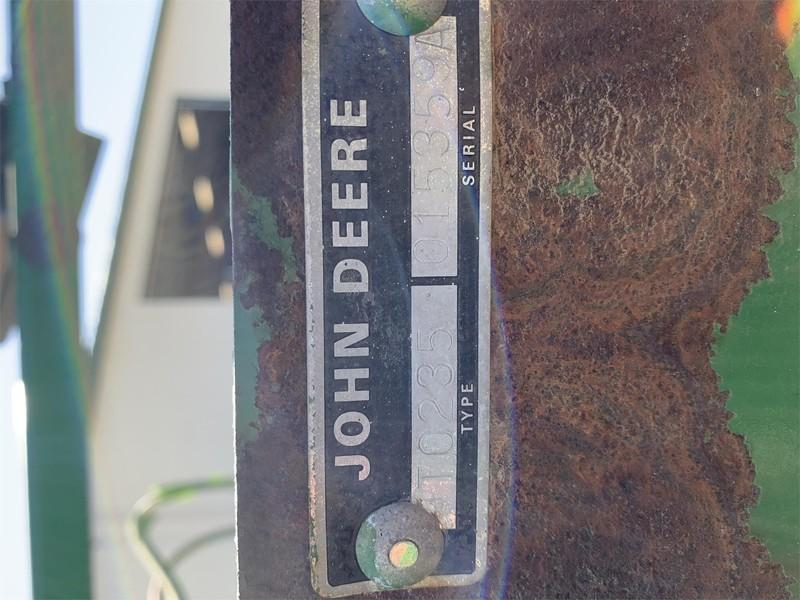 1982 John Deere 235 Disk