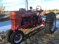 IHC M Tractor