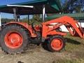 2012 Kubota M9540 40-99 HP