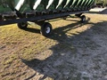2007 E-Z Trail 672 Header Trailer